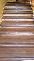 Реставрация и декорирование лестниц 17
