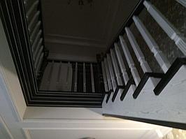 Реставрация и декорирование лестниц 27
