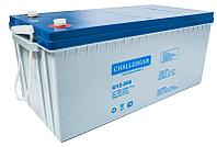 CHALLENGER G12-150 гелевый аккумулятор. 150А/ч 12 Вольт