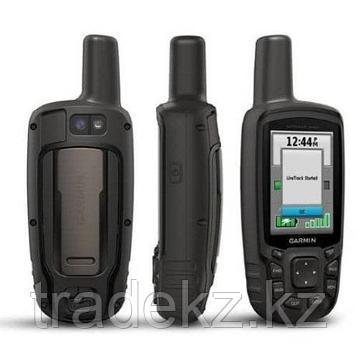 GPS навигатор с фотокамерой Garmin GPSMAP 64Sc (010-01199-31), фото 2
