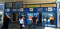 АВВ провела модернизацию электротехнического оборудования в Международном аэропорту Афин