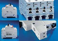 ABB модульные автоматические выключатели серии S 200, S 200 M, S 200 P