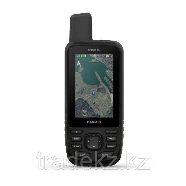 GPS навигатор Garmin GPSMAP 66S (010-01918-02)