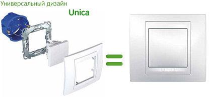 Schneider Electric обновила бренд Unica