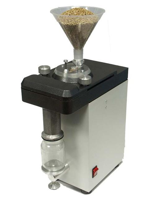 Лабораторная мельница ЛМТ-1