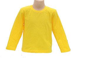 Детский Свитшот, Желтый