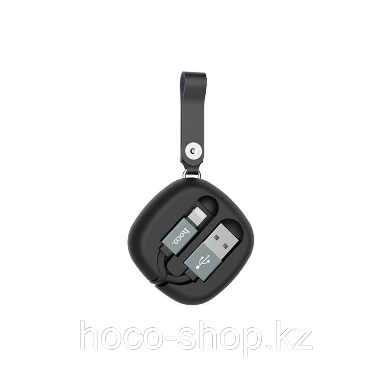 Кабель Hoco U33 USB - Lightning
