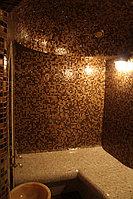 """Турецкий хамам в квартире. Размер = 1,8 х 1,5 х 2,3 м. Адрес: г. Алматы, ж.к. """"Dostyk Residence"""". 2"""