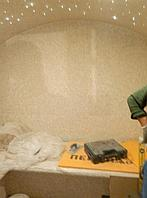 """Турецкий хамам. Размер = 2,3 х 2,5 х 2,6 м. Адрес: г. Алматы, к.г. """"LUXOR"""". 2"""