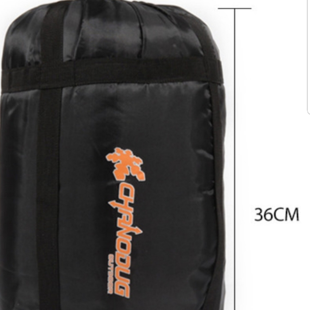 Спальный мешок Chanodug - фото 2