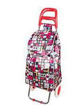 Тележка-сумка А204 Париж 30кг37х28х96см