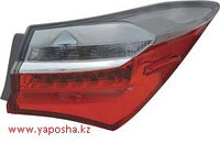 Задний фонарь Toyota Corolla 2017-LED/правый/,Тойота Королла,