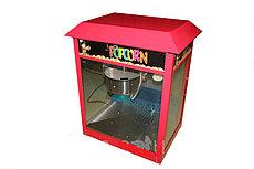 Аппарат для изготовления попкорна POPCORN