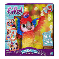 Hasbro Furreal Friends E0388 Поющий Кеша, фото 1