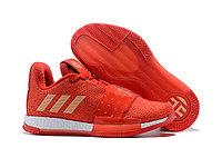 Баскетбольные кроссовки Adidas Harden Vol.3 Red, from James Harden