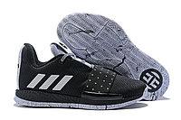 Баскетбольные кроссовки Adidas Harden Vol.3 Black, from James Harden