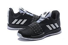 Баскетбольные кроссовки Adidas Harden Vol.3 Black, from James Harden, фото 2