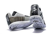 Баскетбольные кроссовки Adidas Harden Vol.3 Gray, from James Harden, фото 3