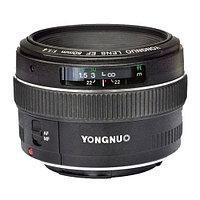 Обьектив Youngnuo YN 50mm f/1.4 Canon EF