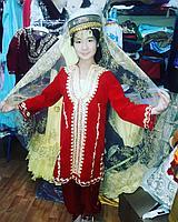 Турецкие национальные костюмы на прокат