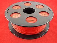 Красный Bflex пластик Bestfilament 0.5 кг (1,75 мм) для 3D-принтеров