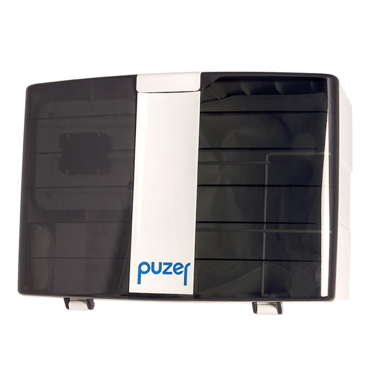 Puzer Eeva 2 (Агрегат центрального пылесоса)