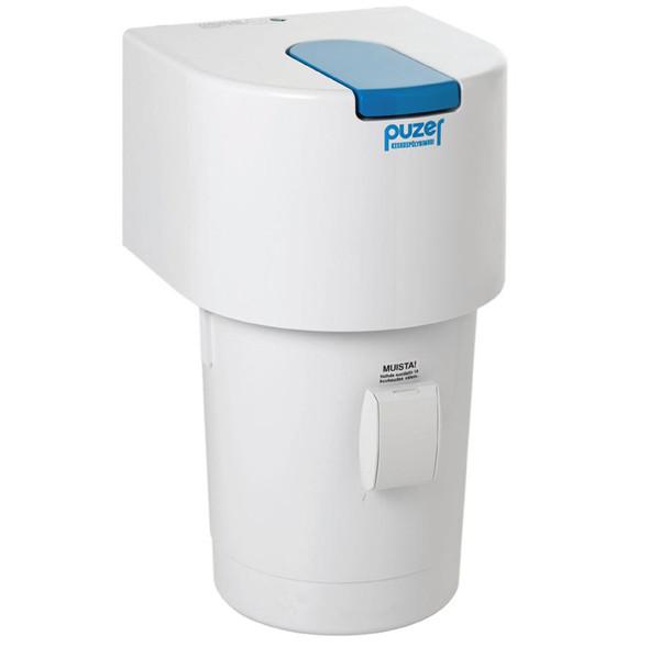 Puzer Oiva (Агрегат центрального пылесоса)