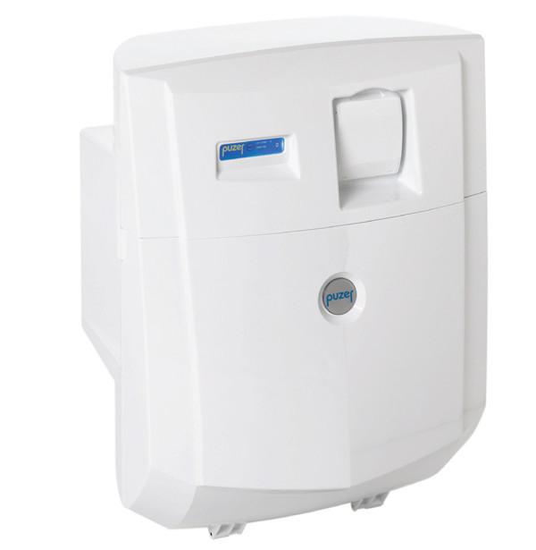 Puzer Aino (Агрегат центрального пылесоса)