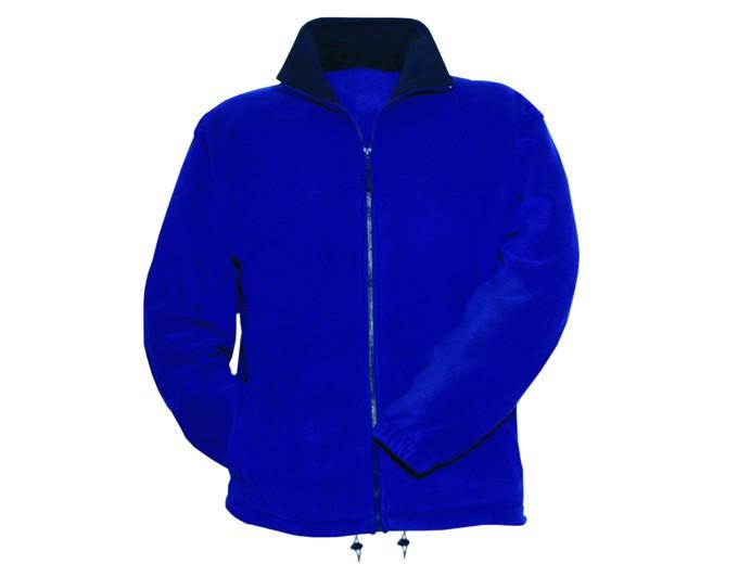 Куртка Флис (200), Темно-Синий