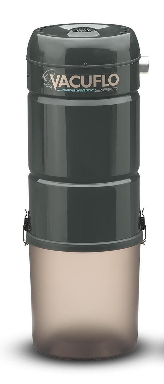 Агрегат центрального пылесоса VACUFLO 780 (до 1 200 м2)