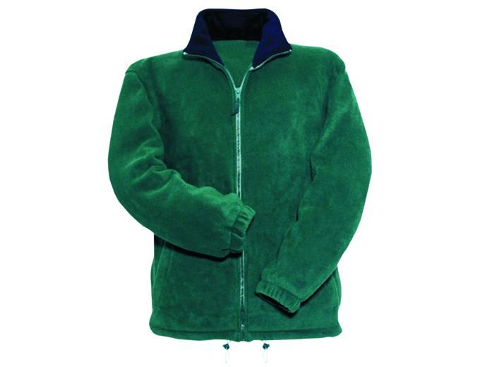 Куртка Флис (200), Зеленый