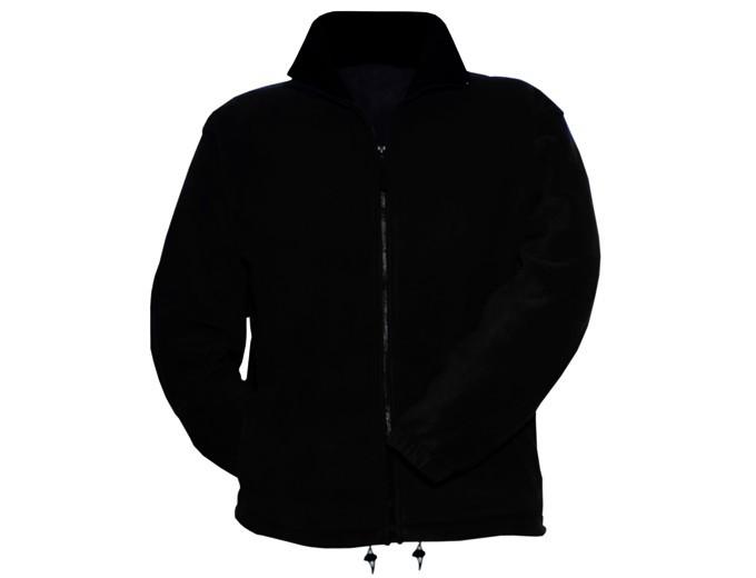Куртка Флис (200), Черный