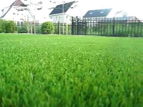Искусственная трава (газон) - фото 1