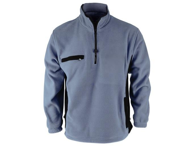 Куртка Флис (204), Серый