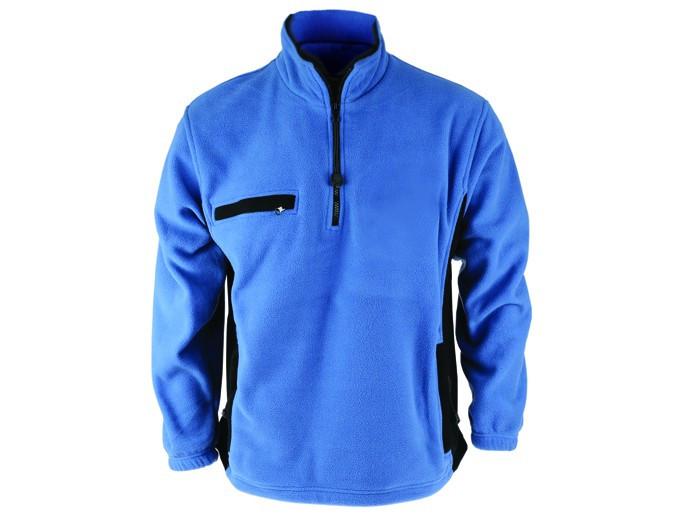 Куртка Флис (204), Синий