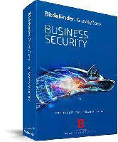 Bitdefender GravityZone Business Security AL1286100B-EN
