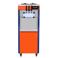 Аппарат для приготовления мороженого (фризер) DONPER BJ7222