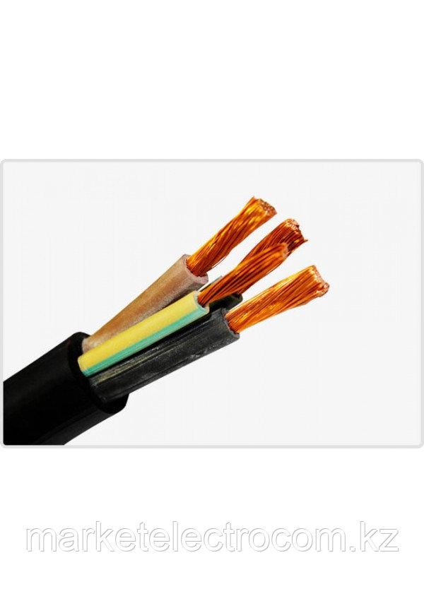 Провод СИП-4 тс 4х50-0,6/1 BY