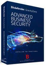 Bitdefender GravityZone Advanced Business Security AL1287100D-EN