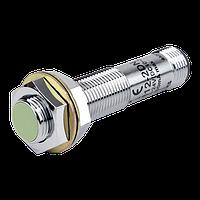 Индуктивный датчик М12, NPN НО, расстояние срабатывания 2мм