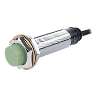 Индуктивный датчик M18, НО, расстояние срабатывания 8мм