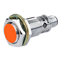 Индуктивный датчик M18, PNP НО, расстояние срабатывания 5мм