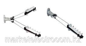 Натяжной анкерный комплект EAD 1500 для подвеса самонесущего оптического кабеля (ОКА-М4П)