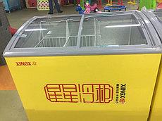 Морозильник Xingx стекло 208 L
