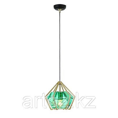 Люстра Harlow pendant С (green), фото 2
