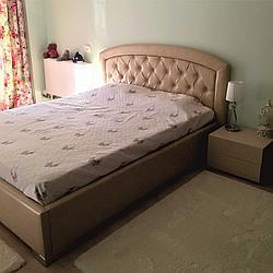 Кровать Сапфир