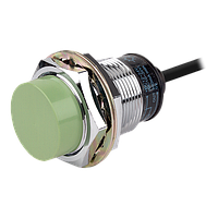 Индуктивный датчик М30, НO, расстояние срабатывания 15мм