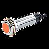 Индуктивный датчик М18 PNP НЗ, расстояние срабатывания 5мм