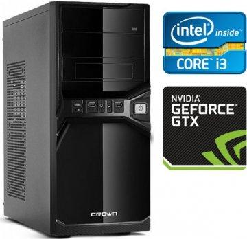 Системный блок  intel Core i3 3400GHZ/4Gb/HDD 500Gb
