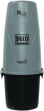 Агрегат центрального пылесоса Cyclovac DV700